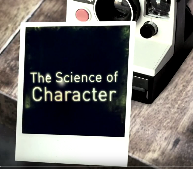 Science Of Character: G.R.O.W.